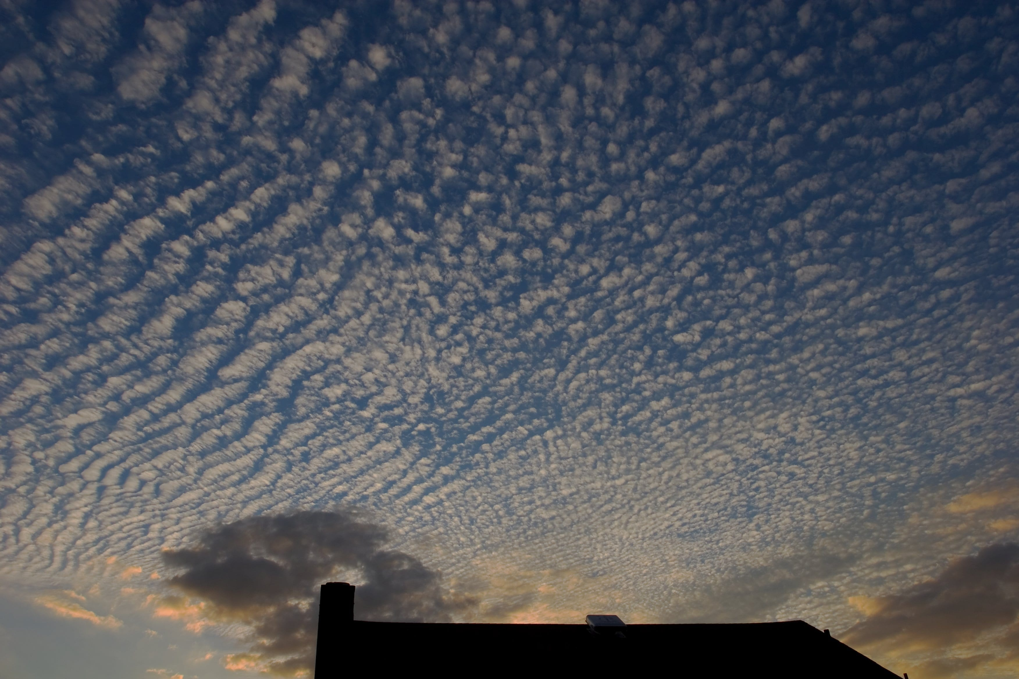 20 Fresh Cirrus Clouds Facts