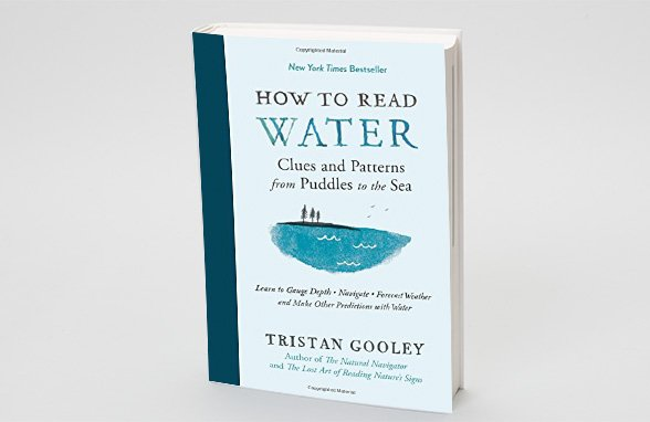 How to Read Water Book Cover