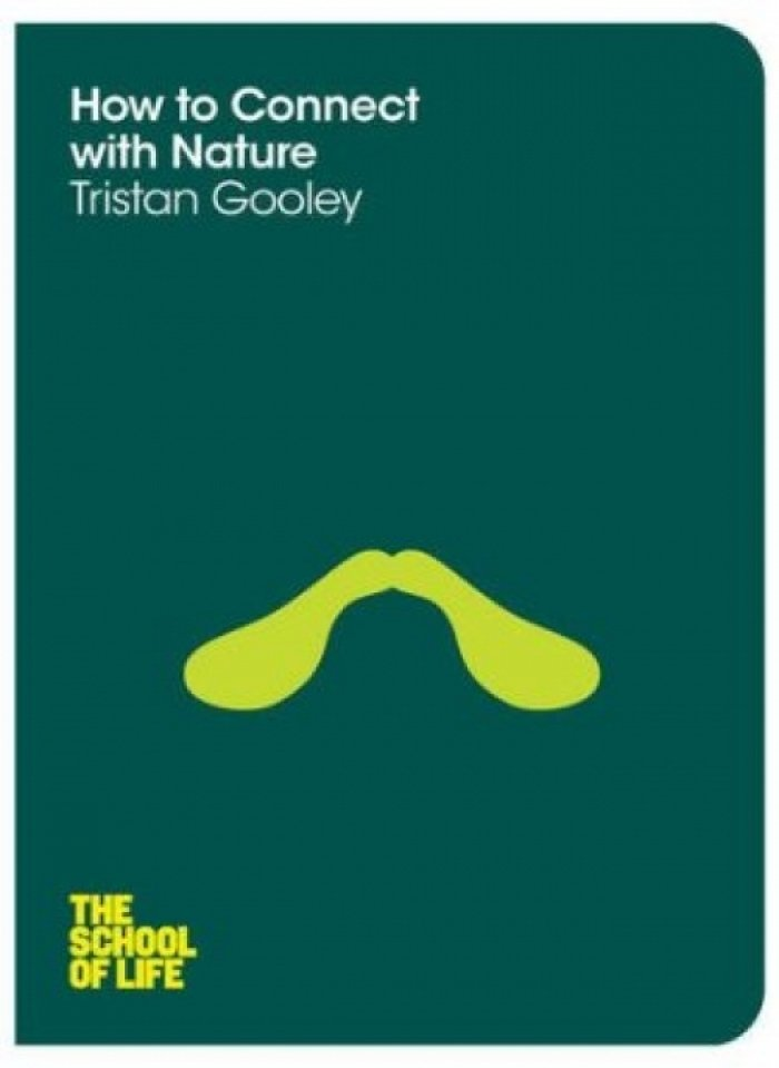 how to connect with nature by tristan gooley book cover