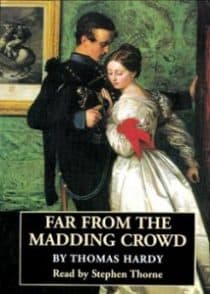 far from the madding crowd front cover