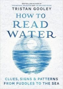 How to read water by tristan gooley book cover