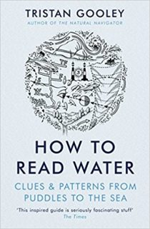 How to read water paperback