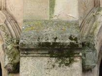 Close up of Chichester Cross