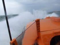 RNLI lifeboat tamar class