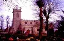 Weldon Church