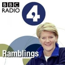 Bbc radio 4 ramblings with clare balding