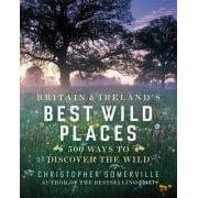 Wild places book