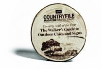 Countryfile Book of The Year Walkers Guide to Outdoor Clues and Signs