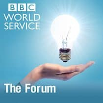 BBC world service the forum