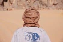 Libyan sahara