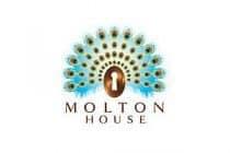 Molton house logo