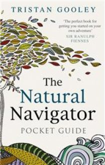 natural navigator pocket guide book