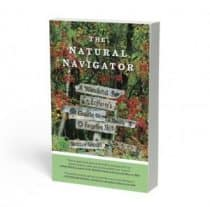 Sneak preview of natural navigator new book
