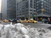 Sneckdown Manhattan