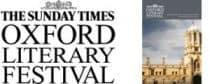 Sunday times literary festival logo
