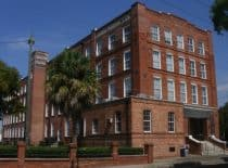 Tampa Tobacco Factory