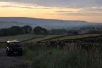Wensleydale Yorkshire dales