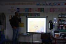 Westbourne house school teaching