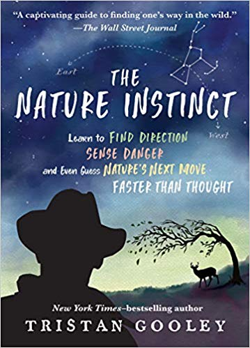 Podcast Interview about The Nature Instinct